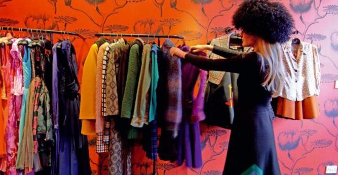 Come vendere i vestiti usati i siti giusti il blog dei for Vestiti usati in regalo